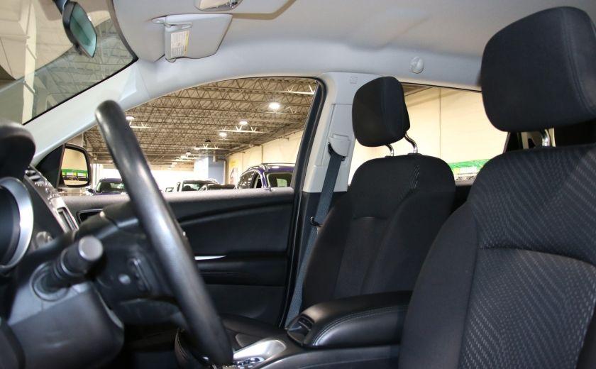 2013 Dodge Journey Canada Value Pkg AUTO A/C GR ELECT MAGS #9