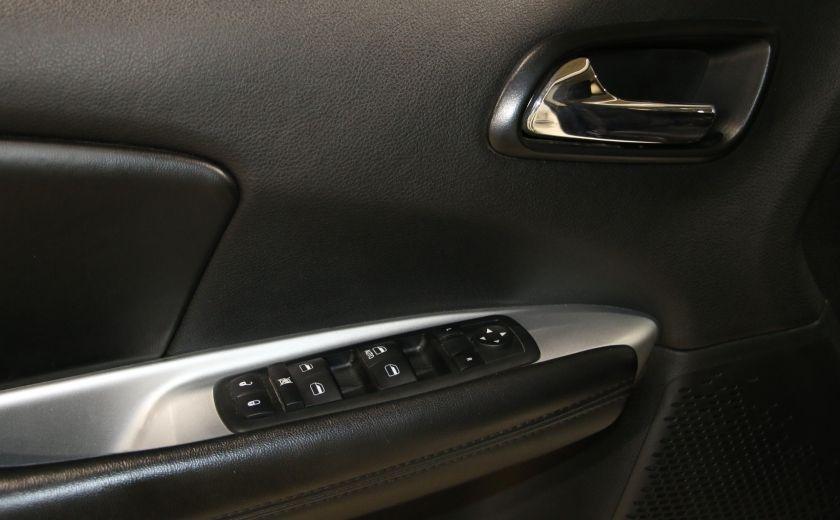 2013 Dodge Journey Canada Value Pkg AUTO A/C GR ELECT MAGS #10