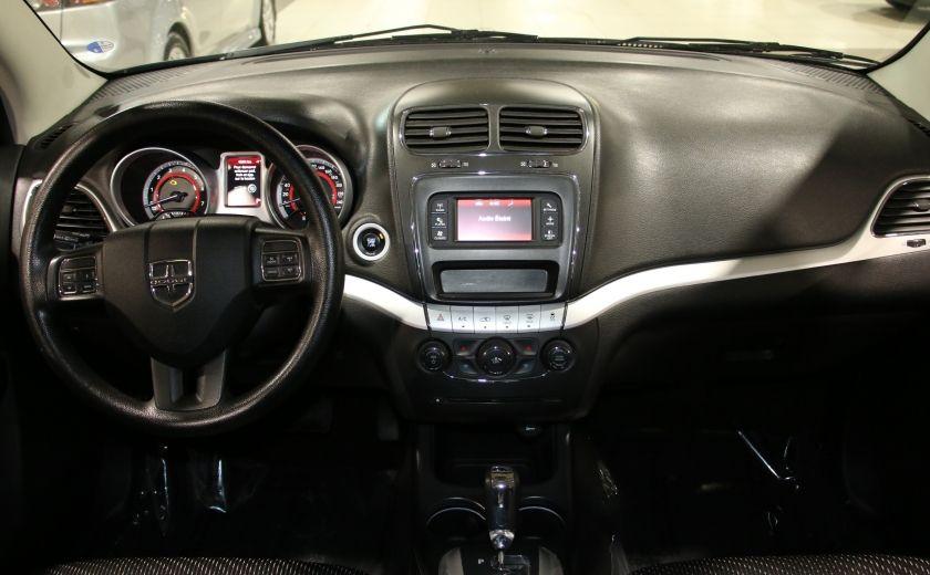 2013 Dodge Journey Canada Value Pkg AUTO A/C GR ELECT MAGS #11