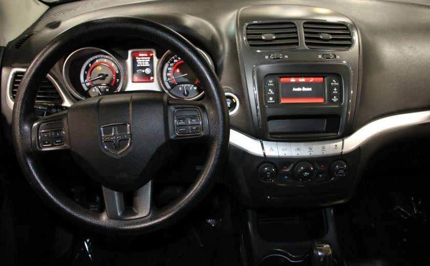 2013 Dodge Journey Canada Value Pkg AUTO A/C GR ELECT MAGS #12