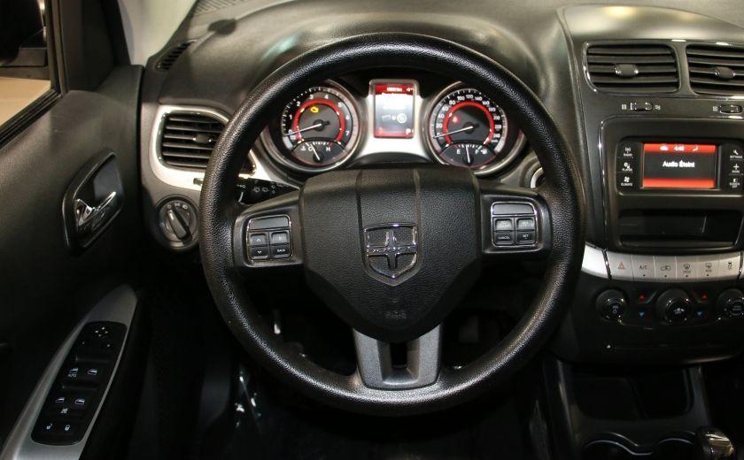 2013 Dodge Journey Canada Value Pkg AUTO A/C GR ELECT MAGS #13