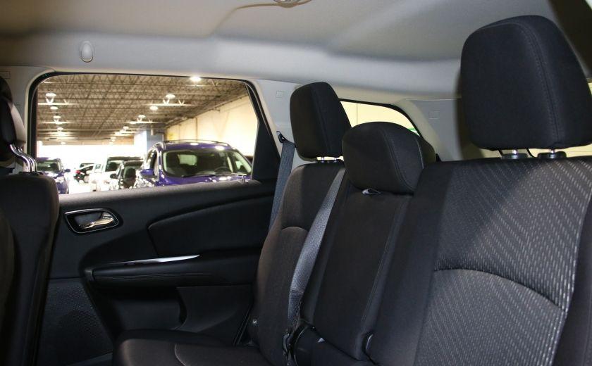 2013 Dodge Journey Canada Value Pkg AUTO A/C GR ELECT MAGS #16