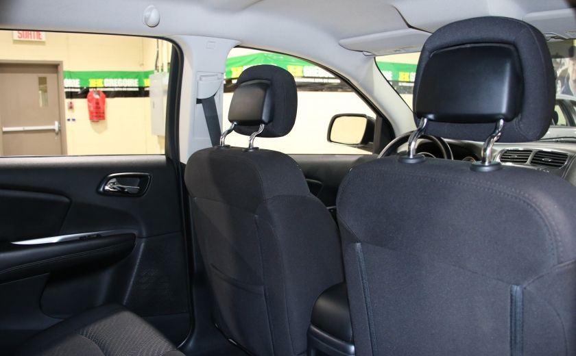 2013 Dodge Journey Canada Value Pkg AUTO A/C GR ELECT MAGS #17