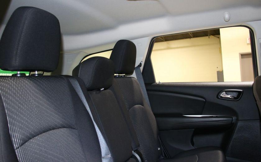 2013 Dodge Journey Canada Value Pkg AUTO A/C GR ELECT MAGS #18