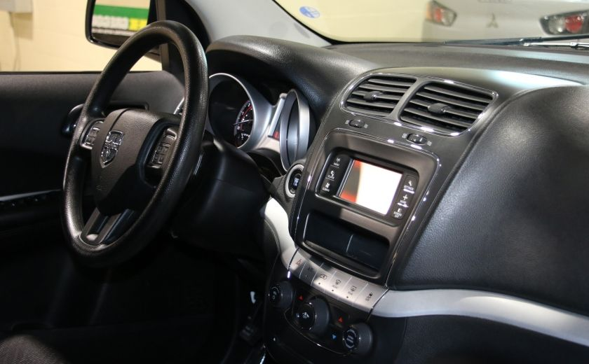 2013 Dodge Journey Canada Value Pkg AUTO A/C GR ELECT MAGS #20
