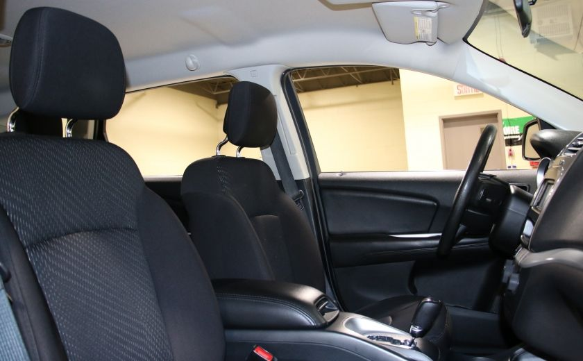 2013 Dodge Journey Canada Value Pkg AUTO A/C GR ELECT MAGS #21