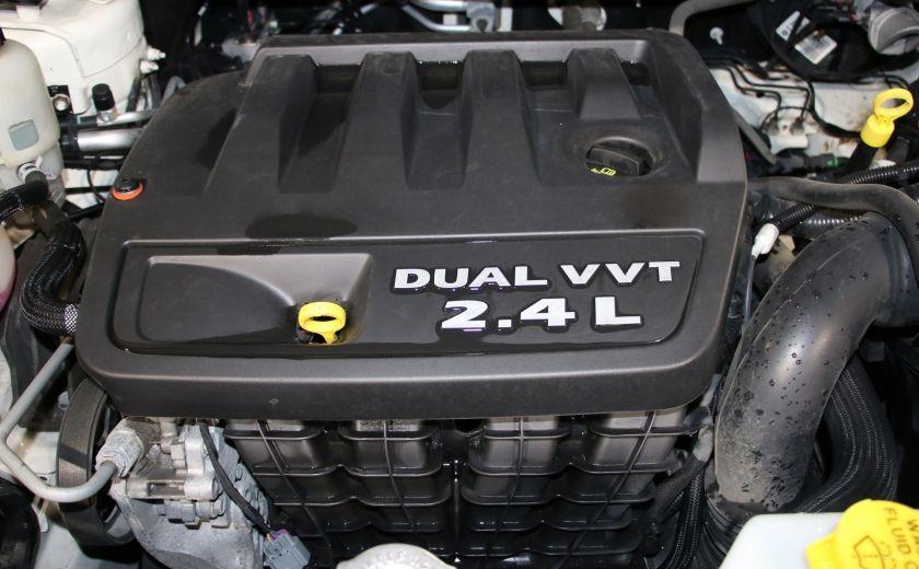 2013 Dodge Journey Canada Value Pkg AUTO A/C GR ELECT MAGS #22