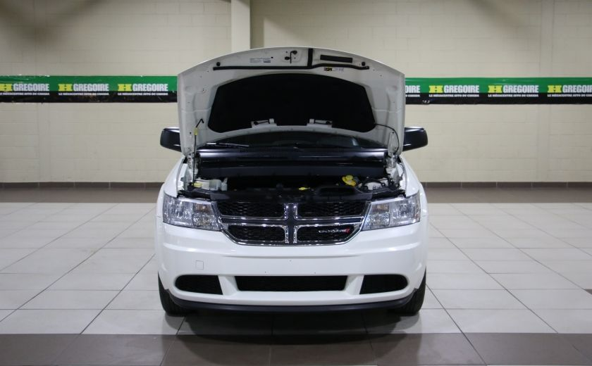 2013 Dodge Journey Canada Value Pkg AUTO A/C GR ELECT MAGS #23