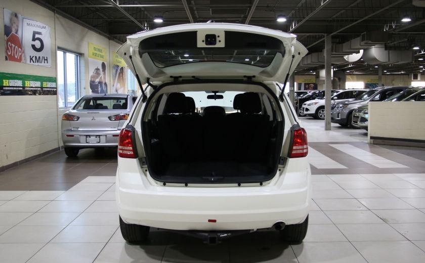 2013 Dodge Journey Canada Value Pkg AUTO A/C GR ELECT MAGS #24
