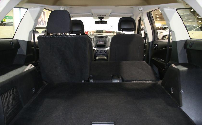 2013 Dodge Journey Canada Value Pkg AUTO A/C GR ELECT MAGS #26