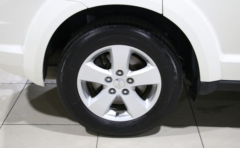 2013 Dodge Journey Canada Value Pkg AUTO A/C GR ELECT MAGS #27
