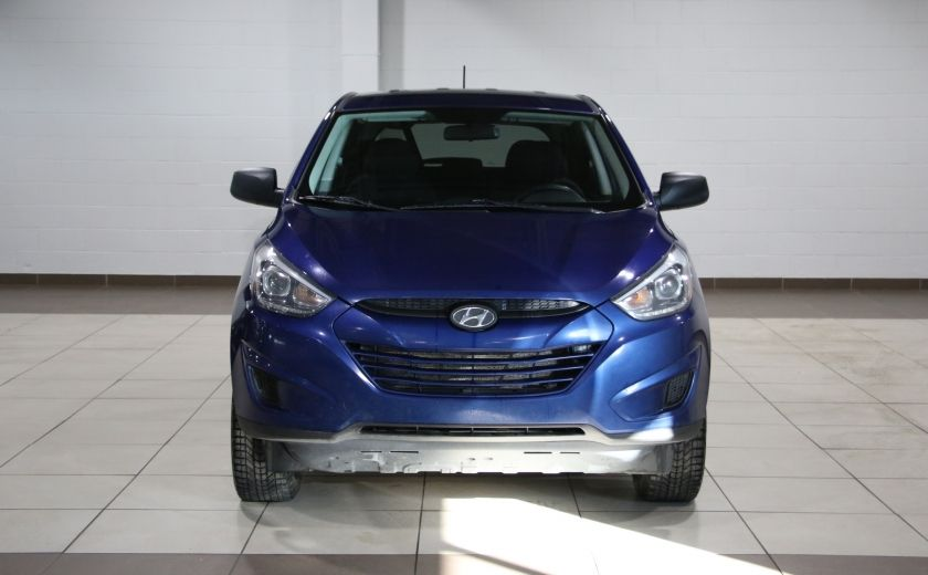 2014 Hyundai Tucson GL AWD AUTO A/C BLUETOOTH #1