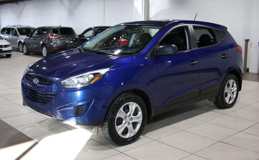 2014 Hyundai Tucson GL AWD AUTO A/C BLUETOOTH #2