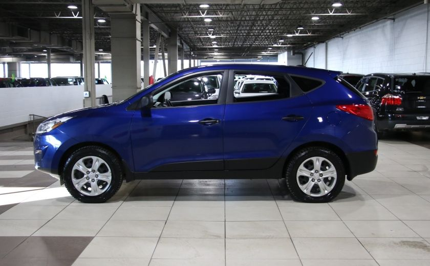 2014 Hyundai Tucson GL AWD AUTO A/C BLUETOOTH #3