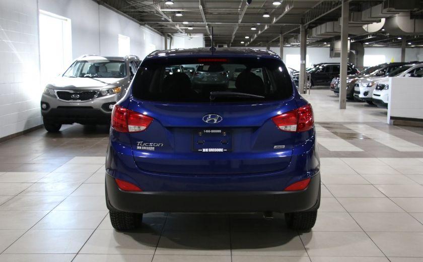 2014 Hyundai Tucson GL AWD AUTO A/C BLUETOOTH #5
