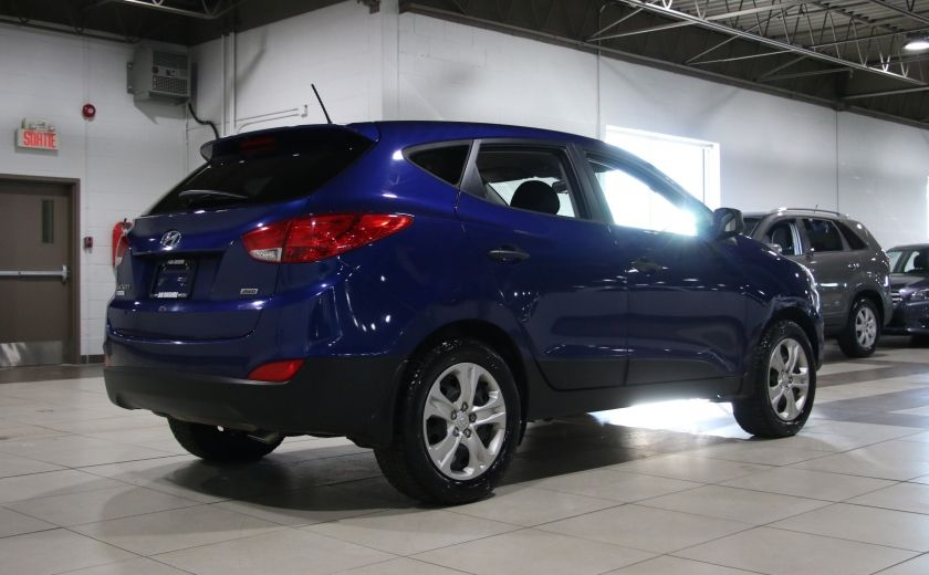 2014 Hyundai Tucson GL AWD AUTO A/C BLUETOOTH #6
