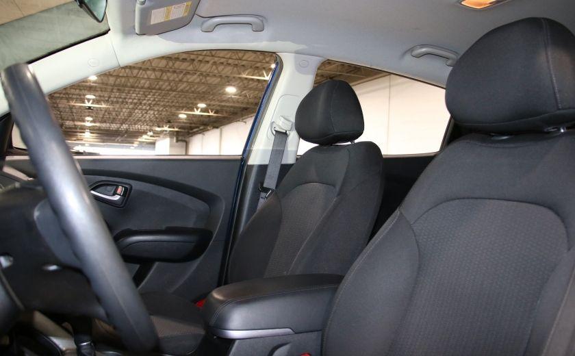 2014 Hyundai Tucson GL AWD AUTO A/C BLUETOOTH #9