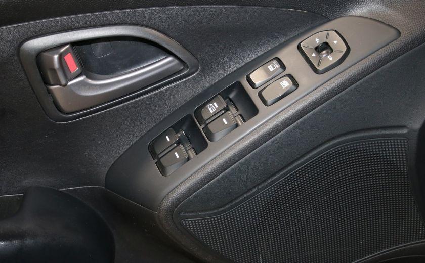 2014 Hyundai Tucson GL AWD AUTO A/C BLUETOOTH #10