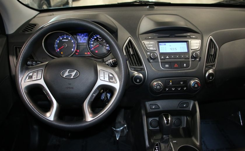 2014 Hyundai Tucson GL AWD AUTO A/C BLUETOOTH #12
