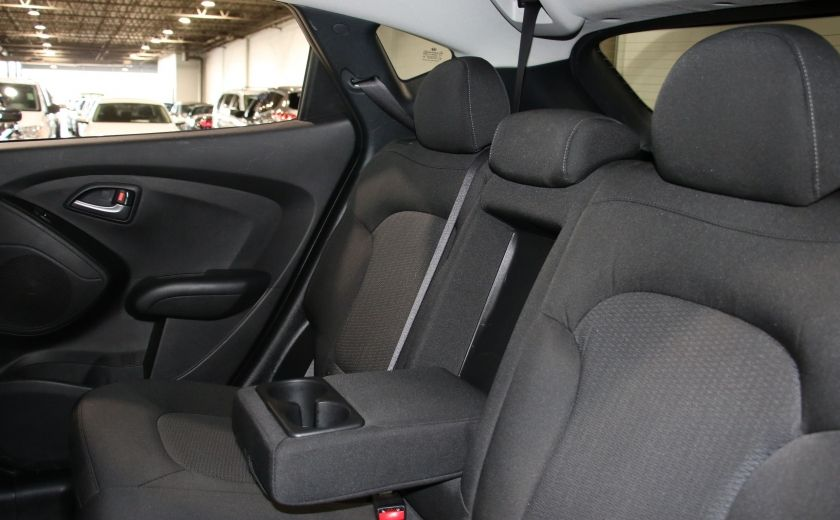 2014 Hyundai Tucson GL AWD AUTO A/C BLUETOOTH #17