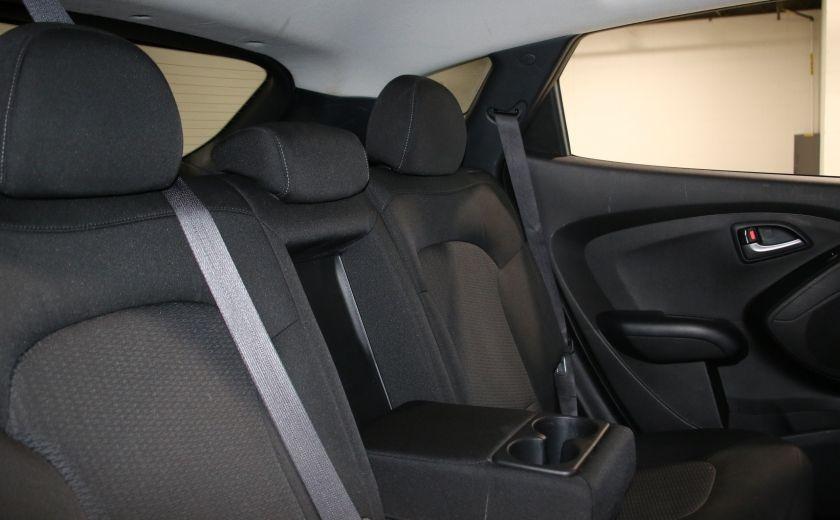 2014 Hyundai Tucson GL AWD AUTO A/C BLUETOOTH #18