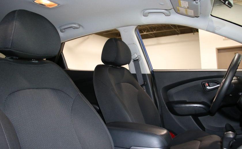 2014 Hyundai Tucson GL AWD AUTO A/C BLUETOOTH #21