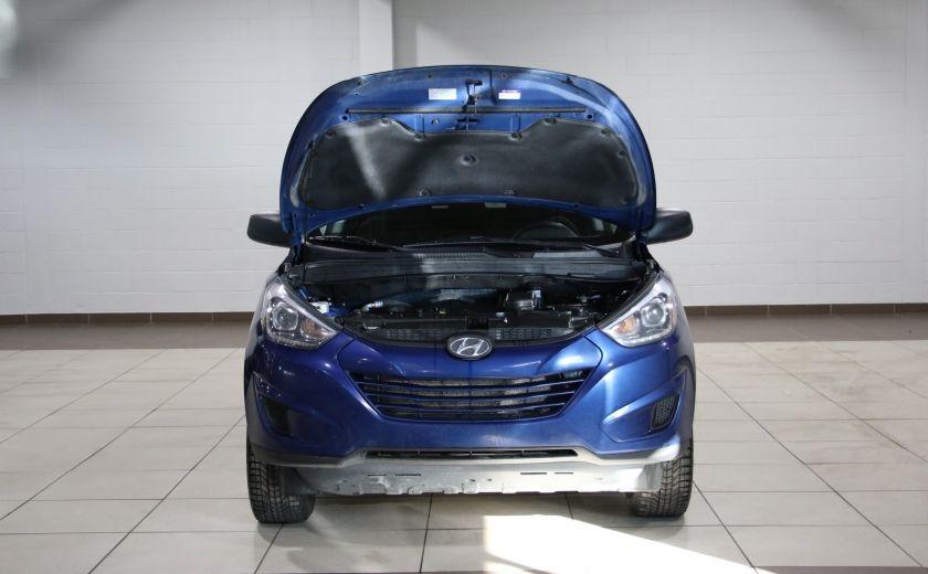 2014 Hyundai Tucson GL AWD AUTO A/C BLUETOOTH #23