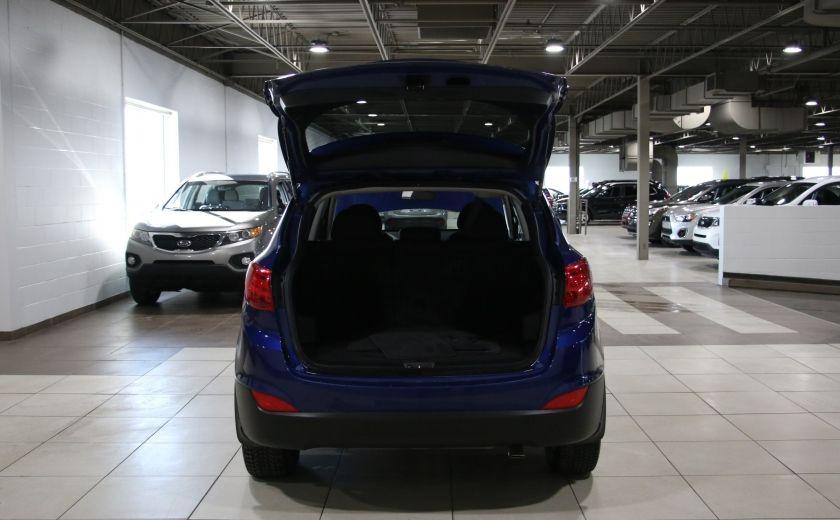 2014 Hyundai Tucson GL AWD AUTO A/C BLUETOOTH #24