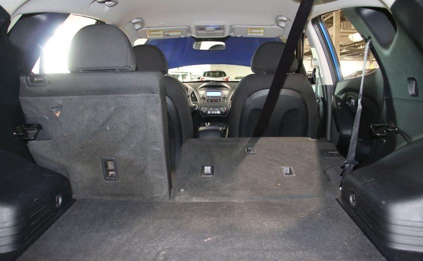 2014 Hyundai Tucson GL AWD AUTO A/C BLUETOOTH #26