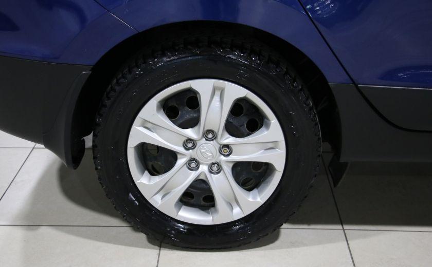 2014 Hyundai Tucson GL AWD AUTO A/C BLUETOOTH #27