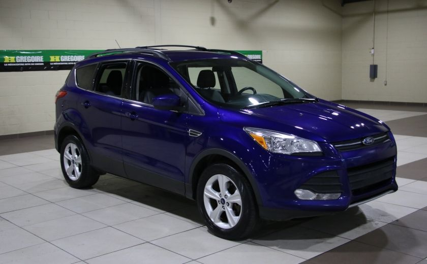 2015 Ford Escape SE AWD AUTO A/C MAGS BLUETOOTH #0
