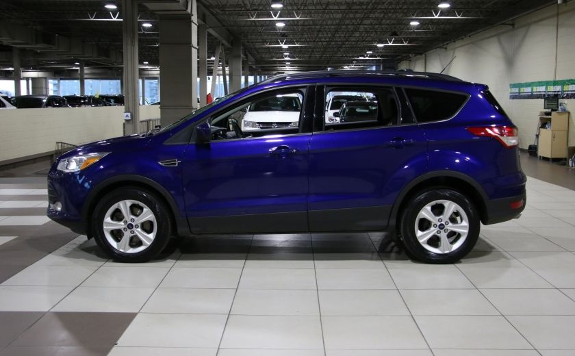 2015 Ford Escape SE AWD AUTO A/C MAGS BLUETOOTH #3