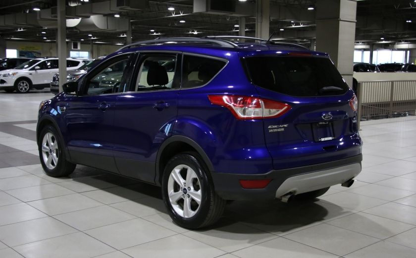 2015 Ford Escape SE AWD AUTO A/C MAGS BLUETOOTH #4