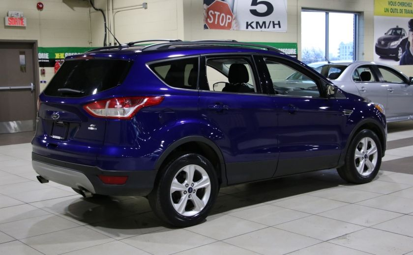 2015 Ford Escape SE AWD AUTO A/C MAGS BLUETOOTH #6