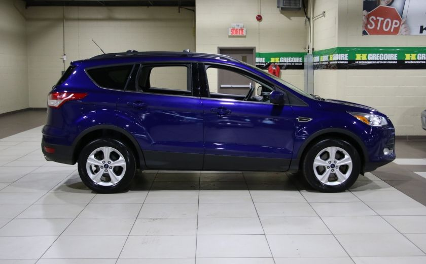 2015 Ford Escape SE AWD AUTO A/C MAGS BLUETOOTH #7