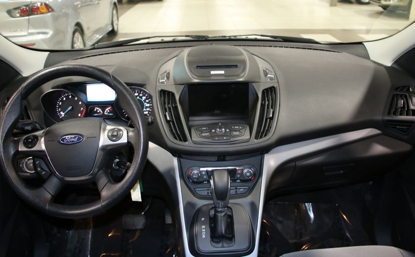 2015 Ford Escape SE AWD AUTO A/C MAGS BLUETOOTH #11
