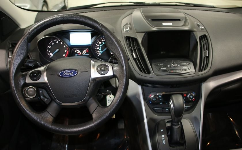 2015 Ford Escape SE AWD AUTO A/C MAGS BLUETOOTH #12