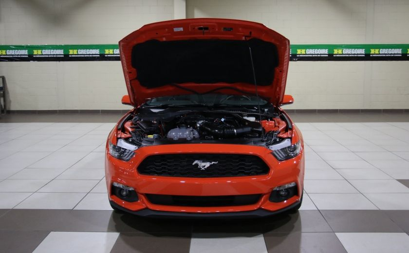 2016 Ford Mustang V6 AUTO A/C CONVERTIBLE MAGS CAMERA RECUL #30