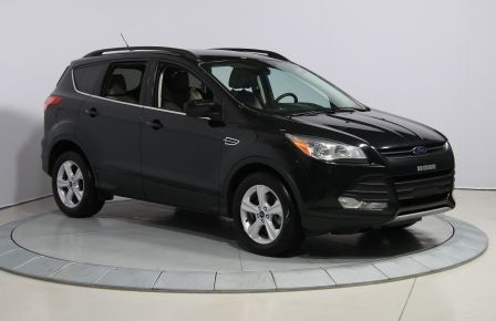 2014 Ford Escape SE AUTO A/C CUIR MAGS BLUETOOTH #0