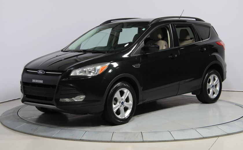 2014 Ford Escape SE AUTO A/C CUIR MAGS BLUETOOTH #2