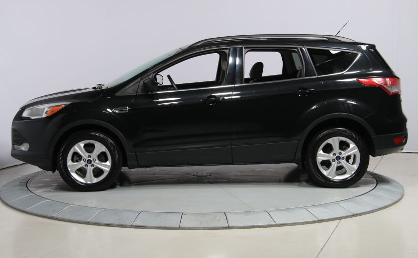 2014 Ford Escape SE AUTO A/C CUIR MAGS BLUETOOTH #3