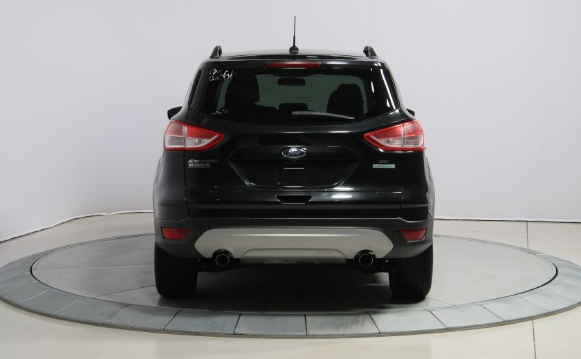2014 Ford Escape SE AUTO A/C CUIR MAGS BLUETOOTH #5