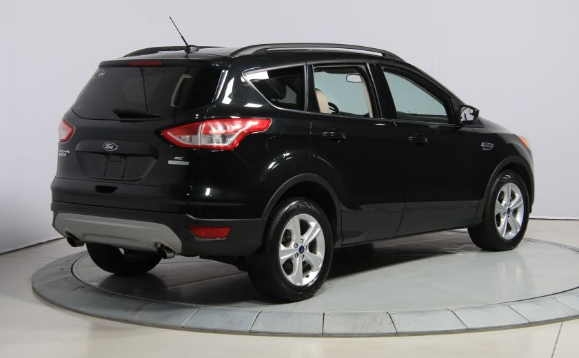 2014 Ford Escape SE AUTO A/C CUIR MAGS BLUETOOTH #6