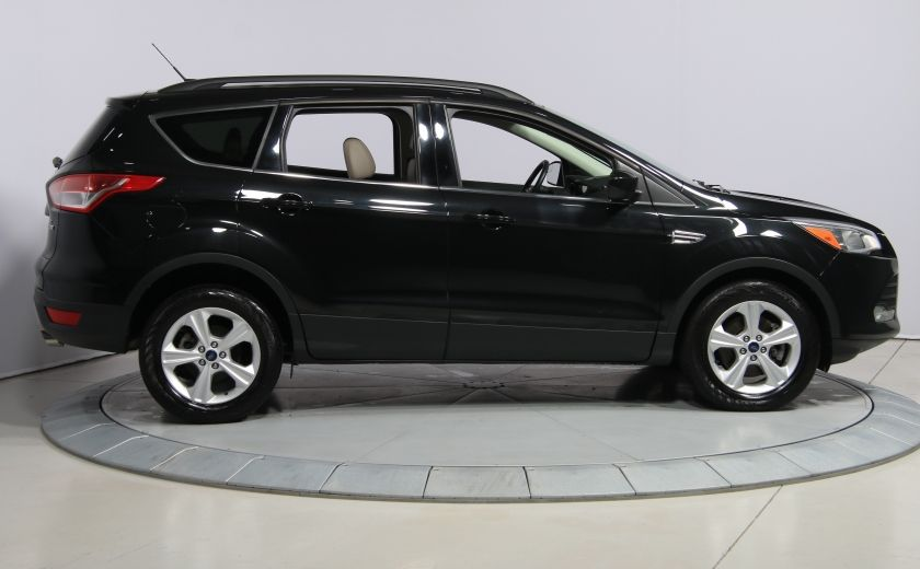 2014 Ford Escape SE AUTO A/C CUIR MAGS BLUETOOTH #7
