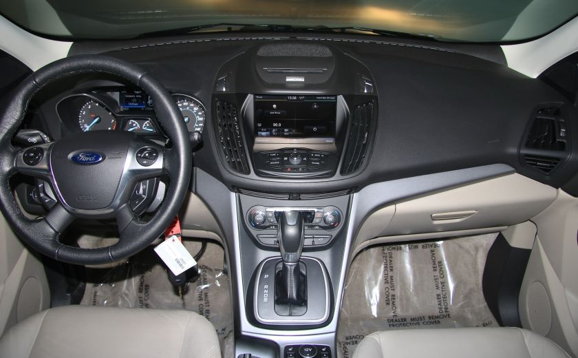 2014 Ford Escape SE AUTO A/C CUIR MAGS BLUETOOTH #12
