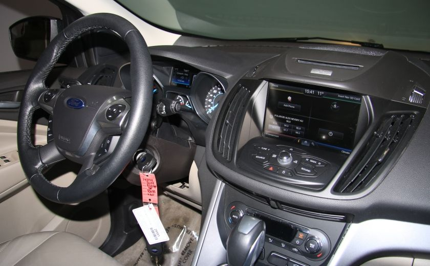 2014 Ford Escape SE AUTO A/C CUIR MAGS BLUETOOTH #25