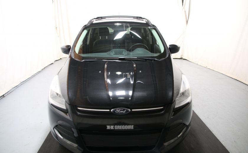 2013 Ford Escape SE #1