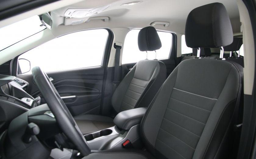 2013 Ford Escape SE #9