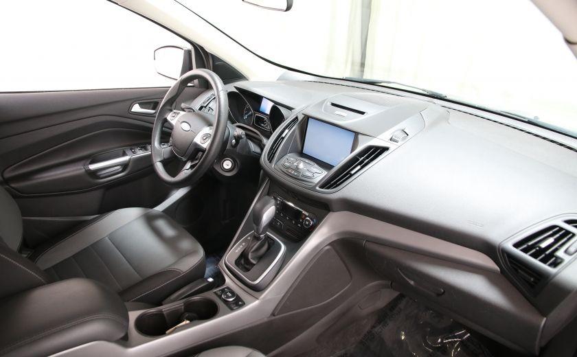 2013 Ford Escape SE #17