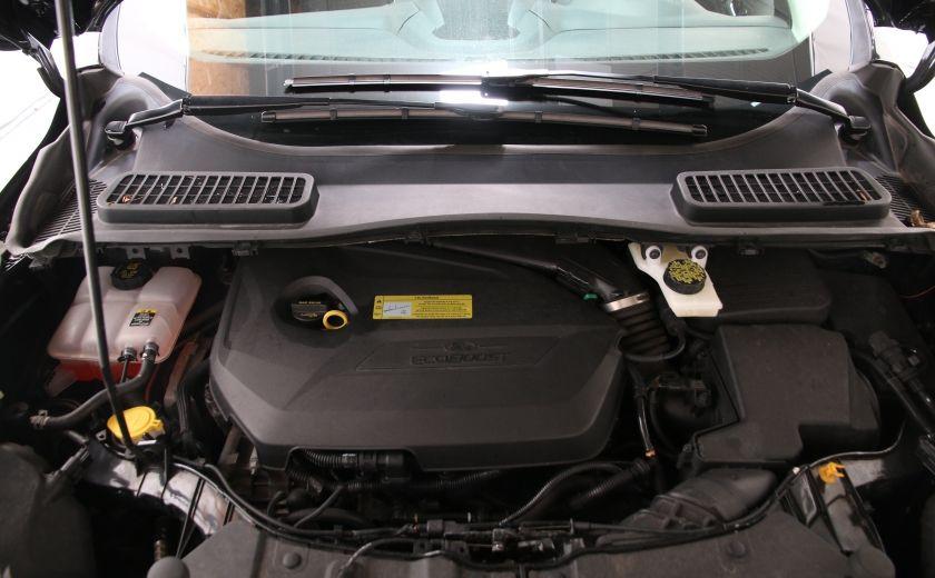 2013 Ford Escape SE #21